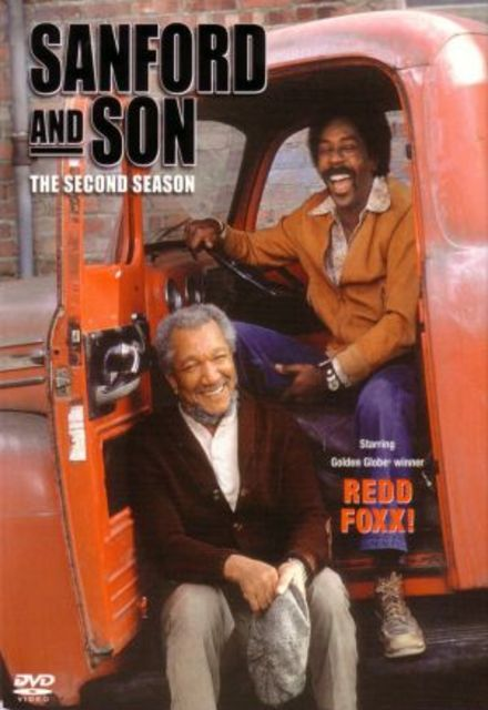 Sanford and Son Season 4 123Movies