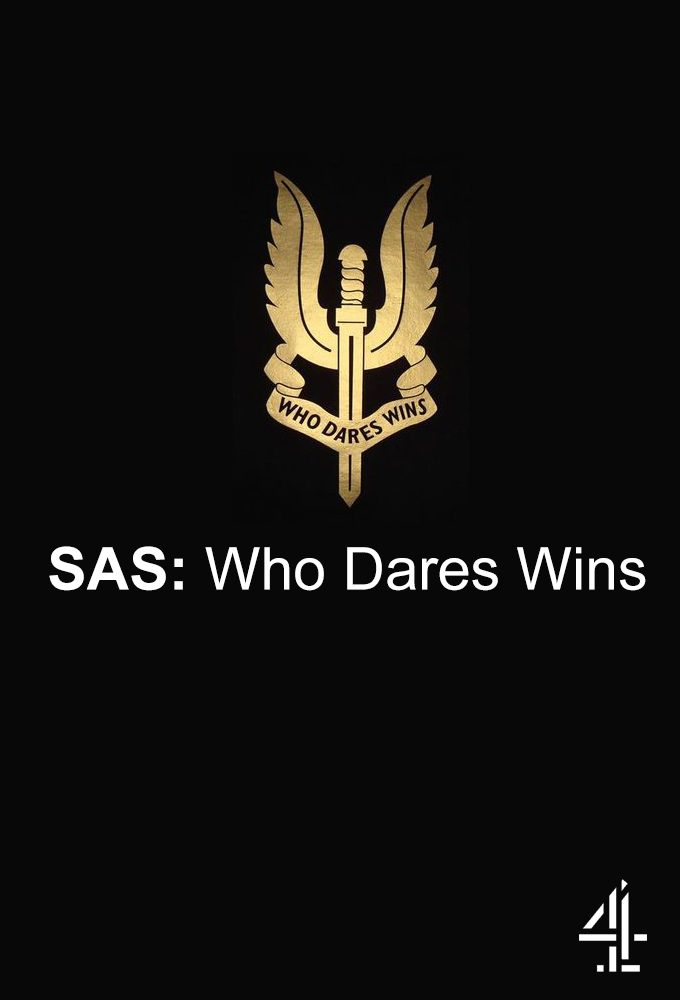 SAS Who Dares Wins Season 2 putlocker