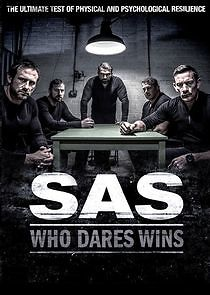 SAS Who Dares Wins Season 6