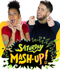 Watch Series Saturday Mash-Up Season 1