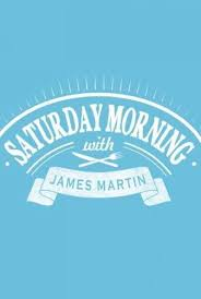 Saturday Morning with James Martin Season 1 putlocker