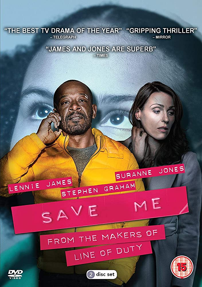 Watch Series Save Me (2018) Season 2