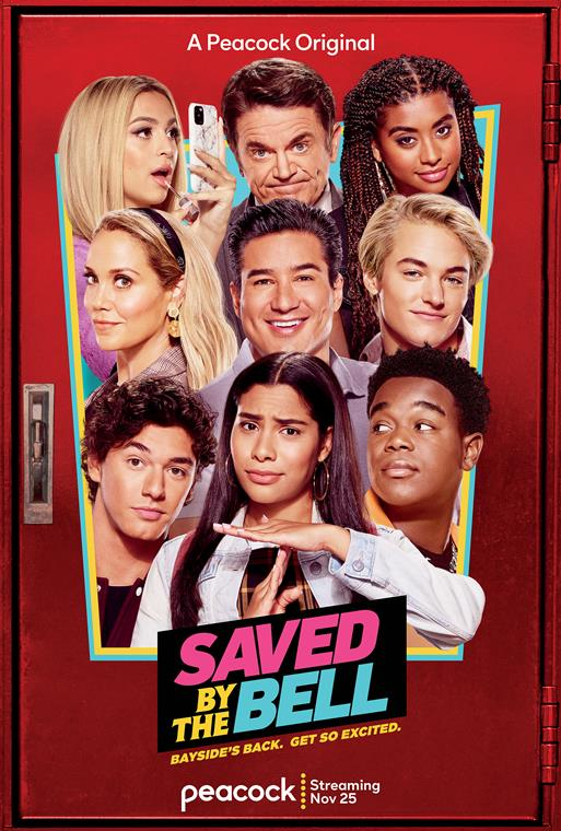Watch Series Saved by the Bell (2020) Season 1
