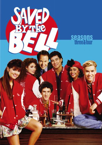 Saved by the Bell Season 2 123Movies