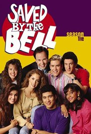Saved by the Bell Season 4 123Movies