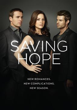 Saving Hope Season 1 123Movies