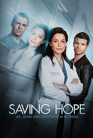 Saving Hope Season 3 123Movies