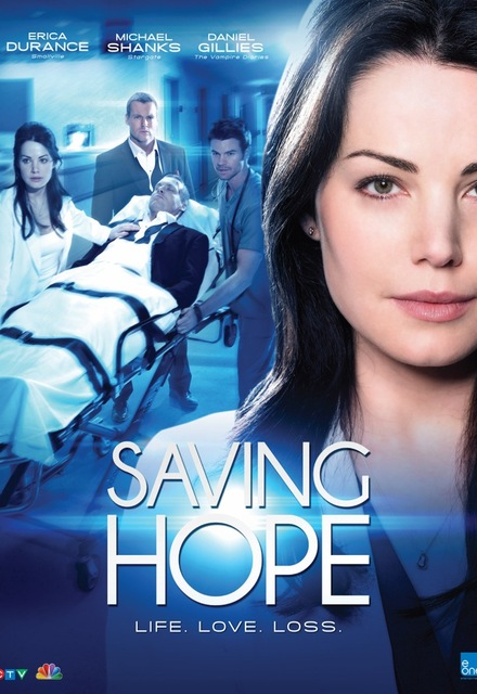 Saving Hope Season 4 123Movies