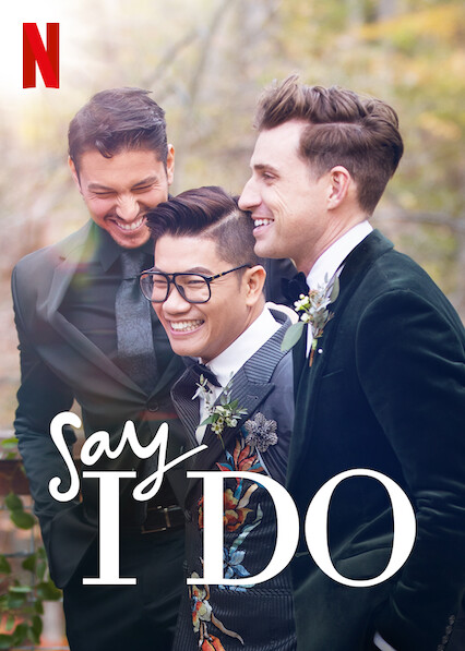 Say I Do Season 1 123Movies
