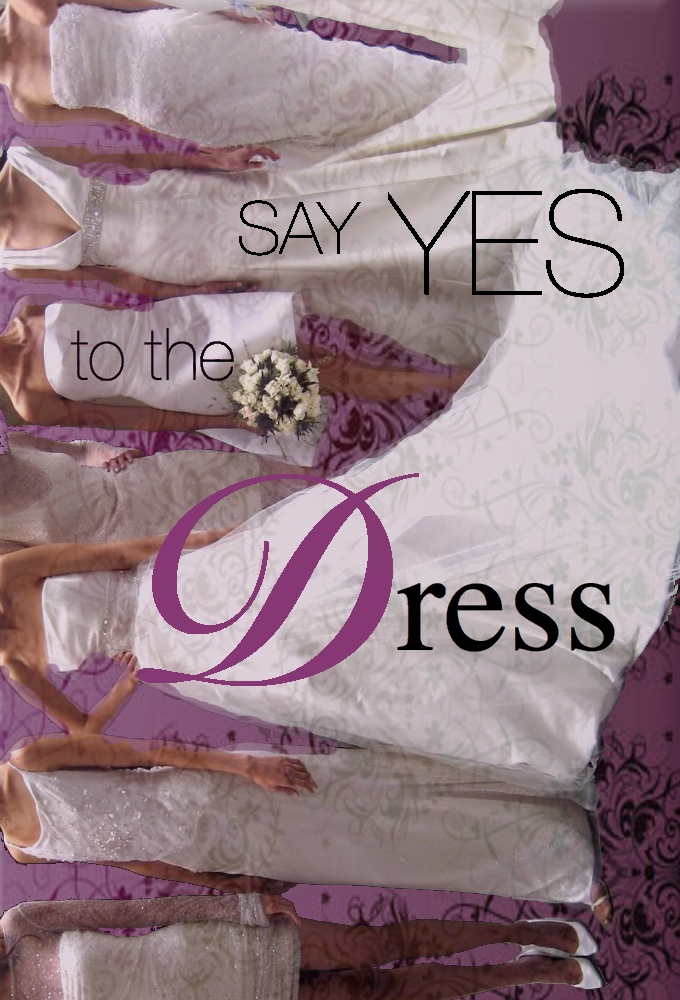 Watch Series Say Yes to the Dress Season 3