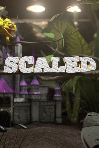 Scaled Season 1 Projectfreetv