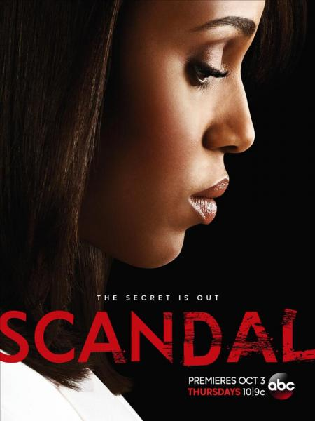 Scandal Season 3 123movies