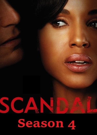 Scandal Season 4 123Movies