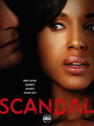 Scandal Season 7  123Movies