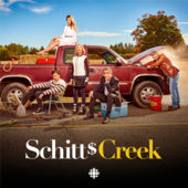Schitts Creek Season 2 123streams