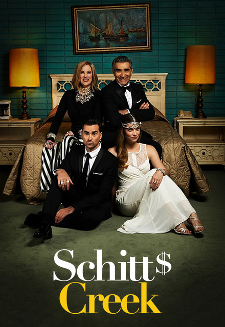 Schitts Creek Season 3 123Movies
