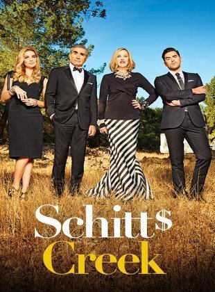 Schitts Creek Season 5 123Movies