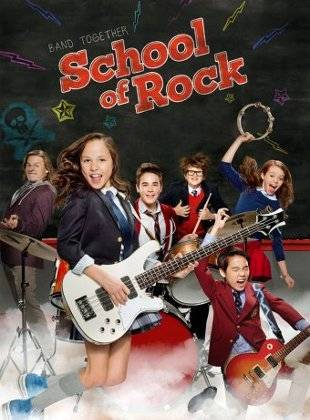 School of Rock Season 2 123Movies