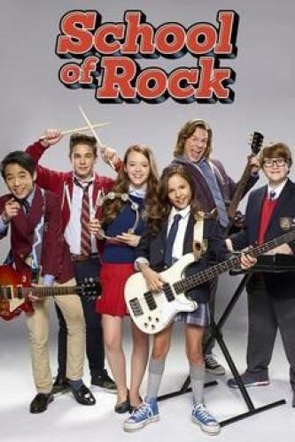 School of Rock Season 3 123Movies