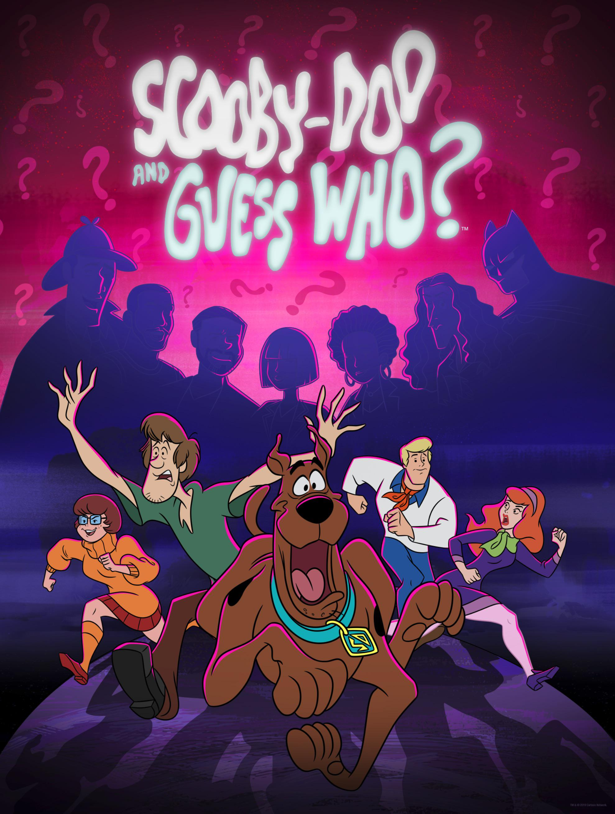 Scooby-Doo and Guess Who Season 4 123Movies