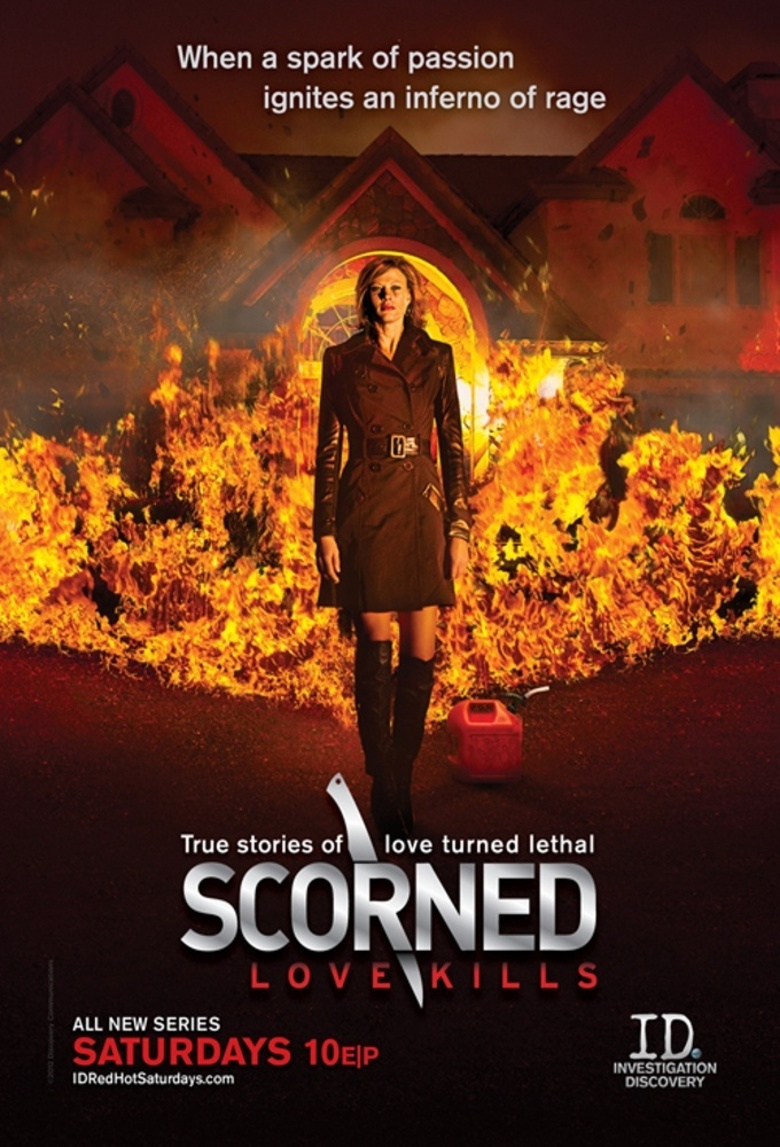 Scorned Love Kills Season 1 123Movies