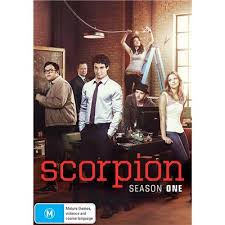 Scorpion Season 1 123Movies