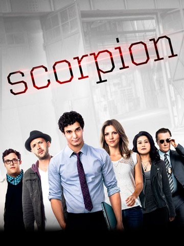 Scorpion Season 4 123streams