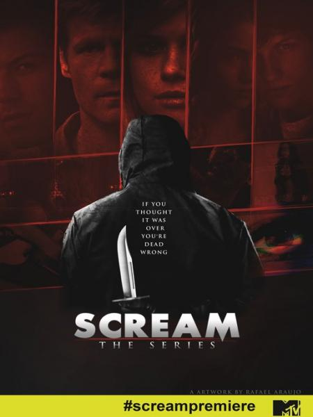 Scream Season 3 funtvshow