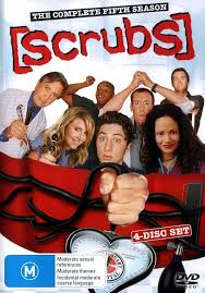 Scrubs Season 8 123streams