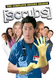 Watch Series  Scrubs Season 1