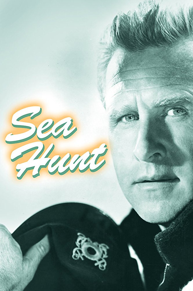 Sea Hunt Season 3 funtvshow