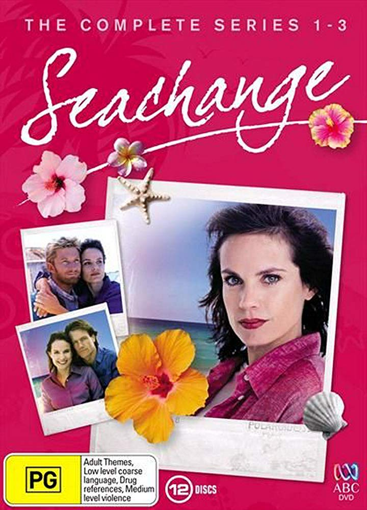 Watch Series SeaChange Season 4