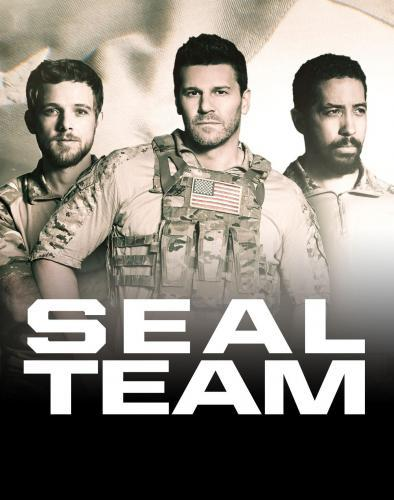 Watch Series SEAL Team Season 3
