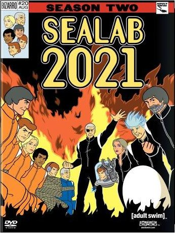 Sealab 2021 - Complete Series Season 1 123Movies