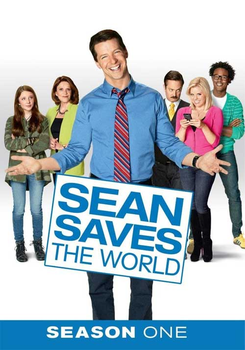 Sean Saves the World Season 1 123streams