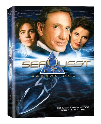 Watch Series SeaQuest 2032 Season 1