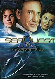 Watch Series Seaquest DSV Season 3