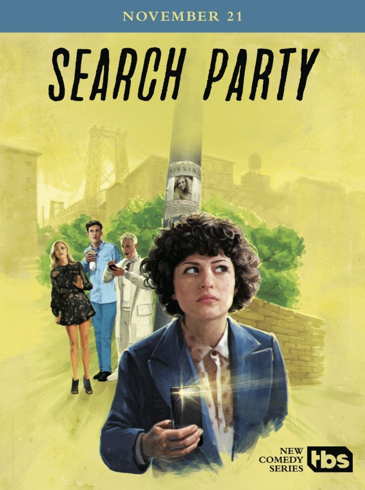 Search Party Season 1 123movies