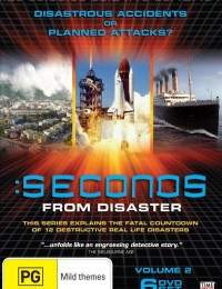 Seconds from Disaster Season 2 123Movies