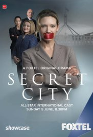 Secret City Season 1 123Movies