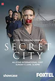 Secret City Season 2 123movies