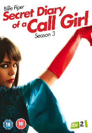 Secret Diary Of A Call Girl Season 3 123Movies