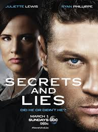 Secrets and Lies Season 1 123Movies