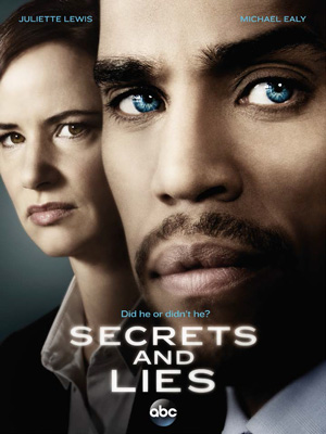 Secrets and Lies Season 2 Projectfreetv