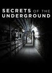 Secrets of the Underground Season 1 123movies