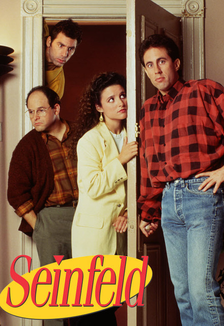 Seinfeld Season 1 123Movies