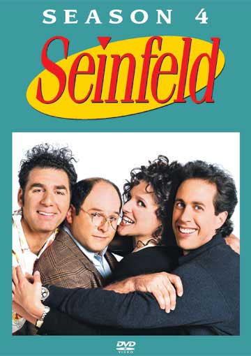 Watch Series Seinfeld Season 4