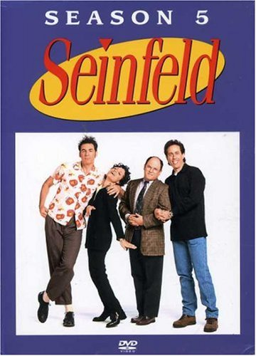 Watch Series Seinfeld Season 5