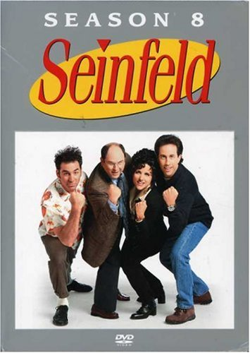 Seinfeld Season 8 123Movies