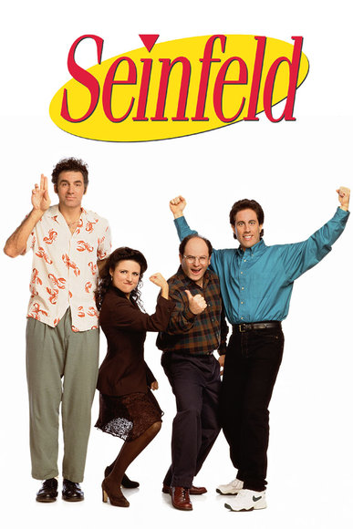 Seinfeld Season 9 123Movies